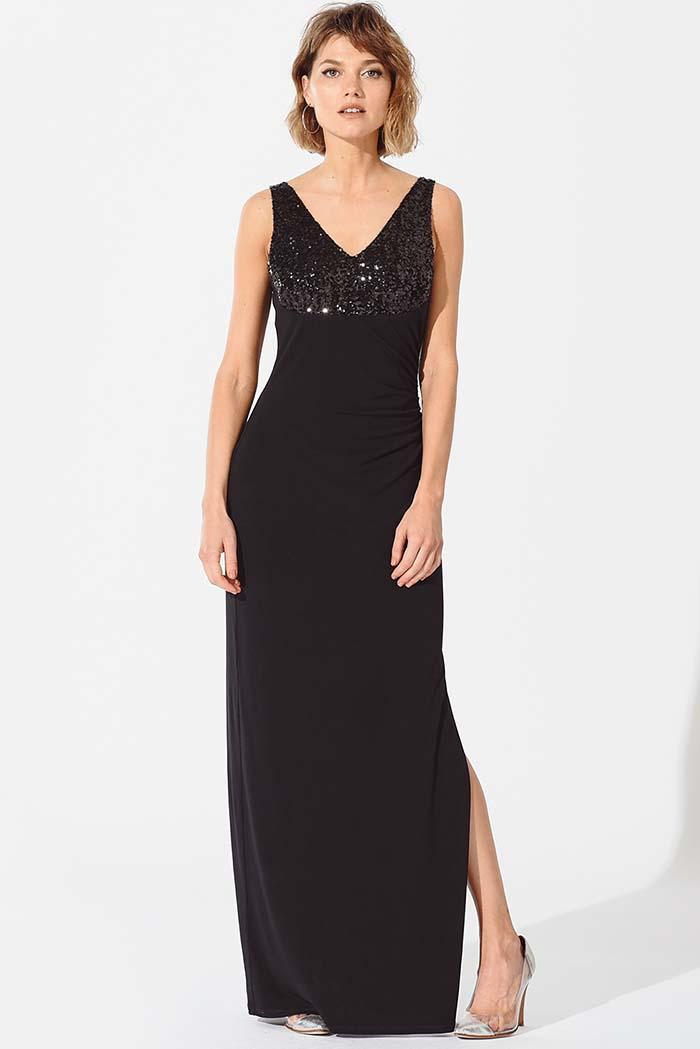 Lo nuevo en vestidos de noche