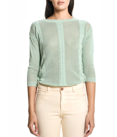 Sweater Jacquie