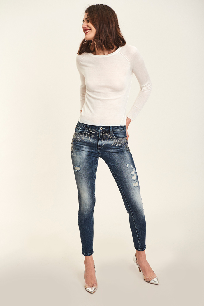 Sweater Geraldine