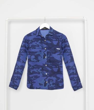 Camisa Cruz