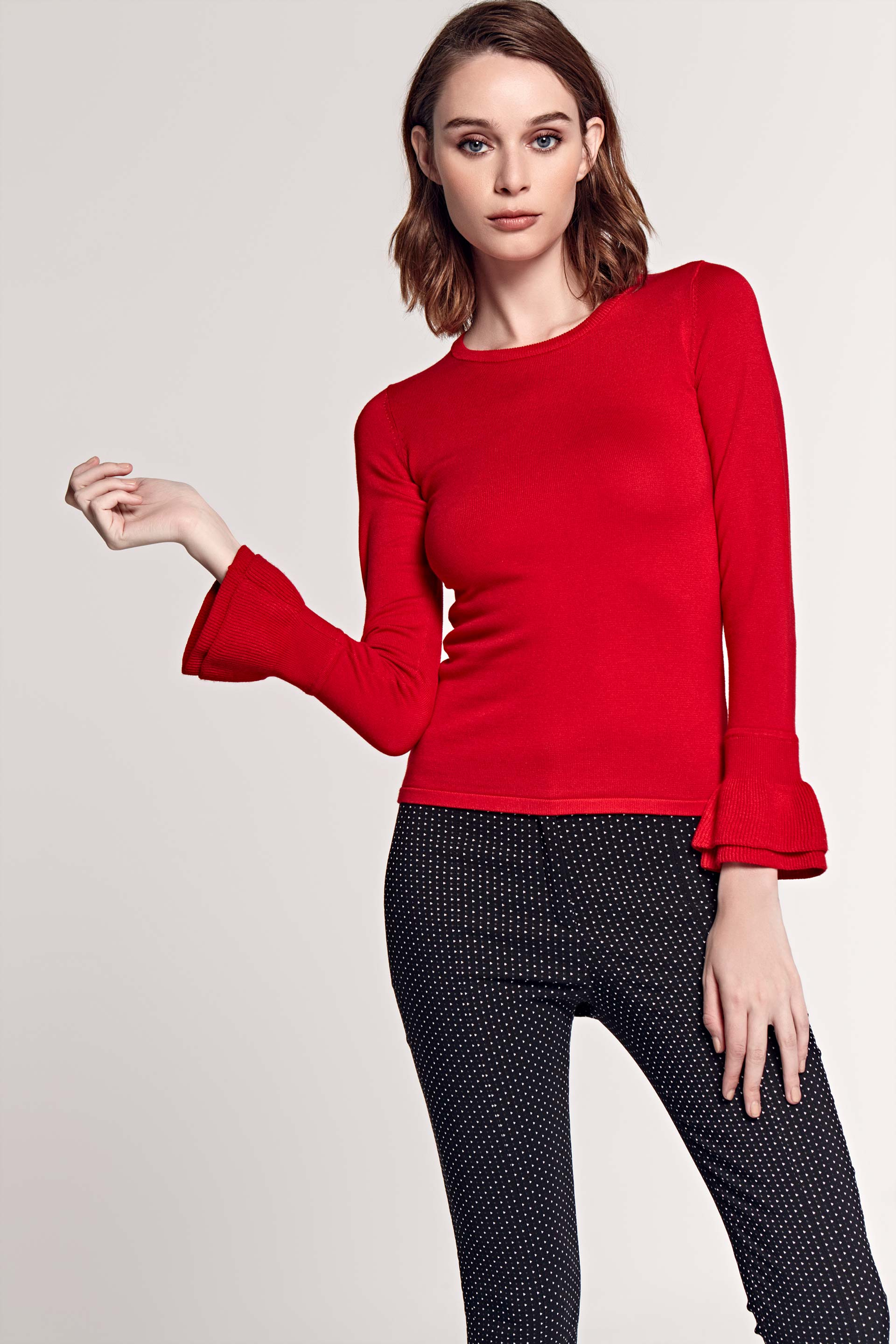 Sweater Cossettini