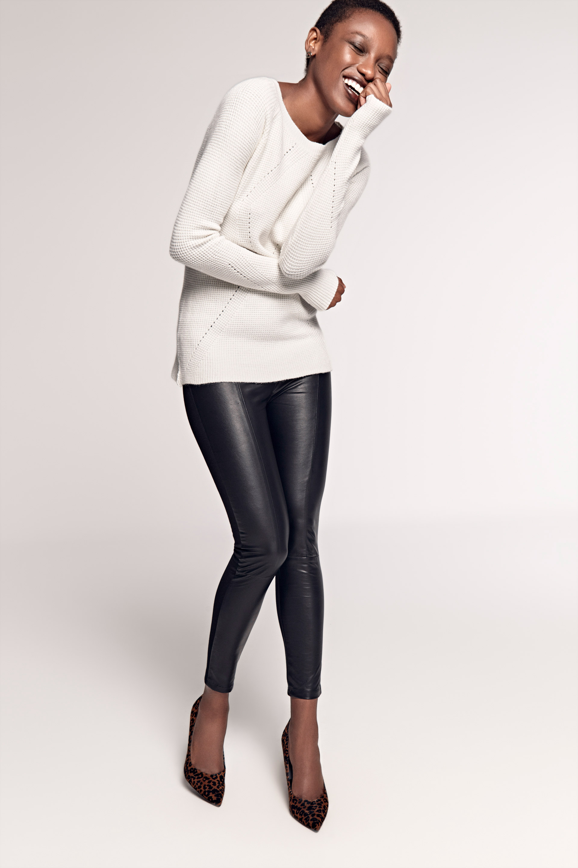 Sweater Roca
