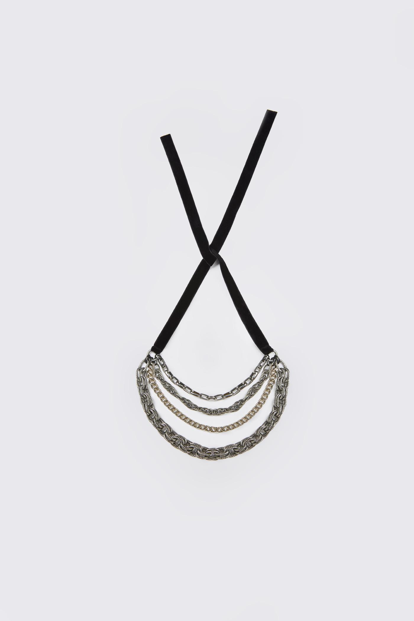 Collar Velvet